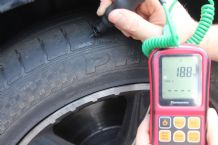 Budget Racing Tyre Temperature Probe Kit (with choice of probes)
